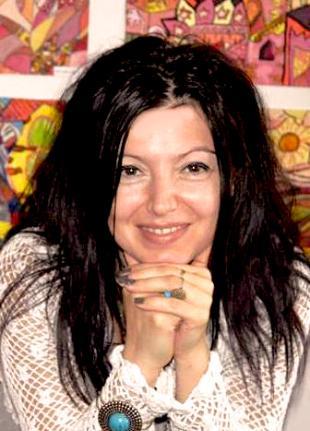 Prof. Veer Renata Claudia